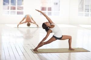 yogaleraar