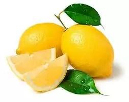 Lemons for Gallbladder Relief