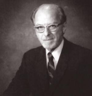 Theron Randolph, inventor de la Sensibilidad Química Múltiple