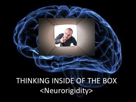 Thinking inside the box
