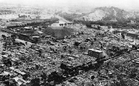 Image result for 1970 earthquake china images