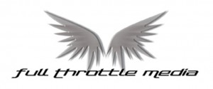 drgli full throttle logo