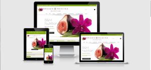 brown medina nutrition website