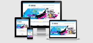 three star printing website