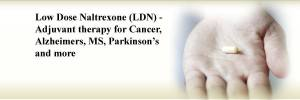 Naltrexone: An Effective Cancer Therapy