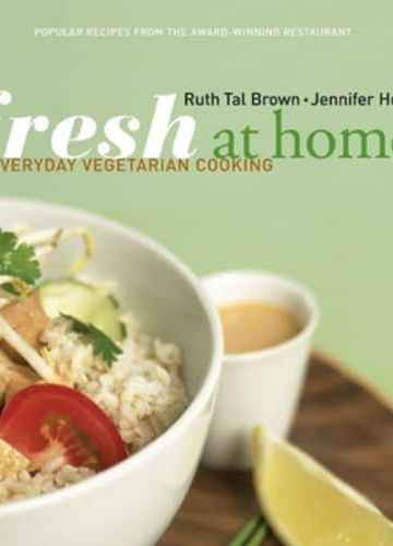 Fresh At Home Cookbook