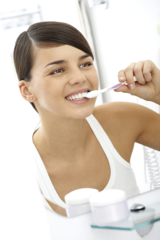 Oral health for the new year, Lititz, PA
