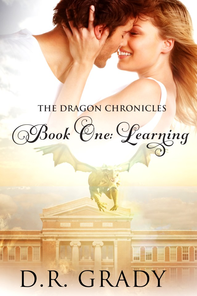 Book Cover: The Dragon Chronicles: Book 1 Learning