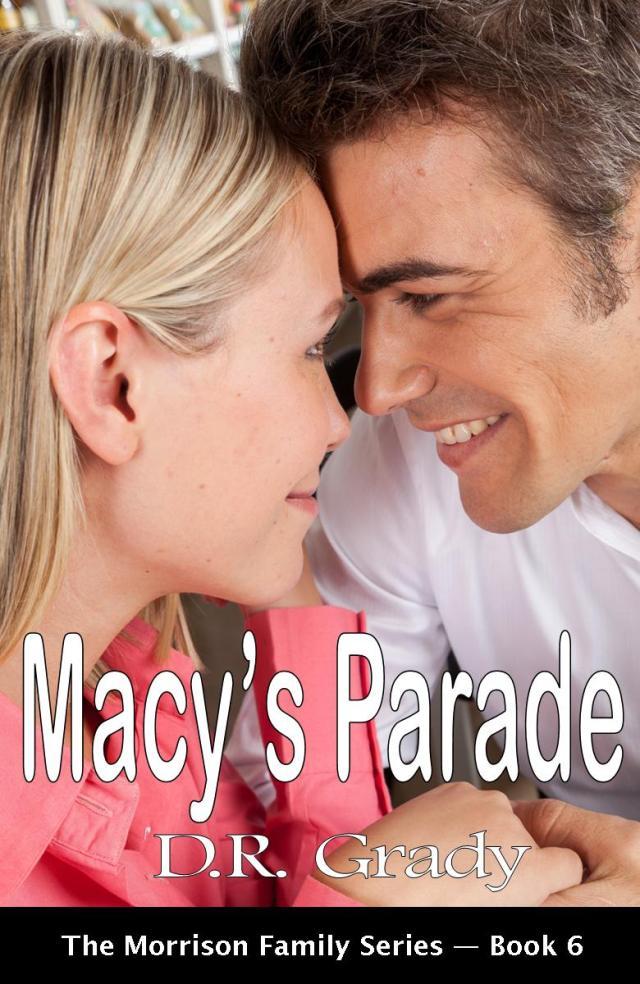 Book Cover: Macy's Parade