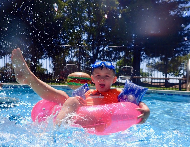 Make your Summer a Safe and Healthy One