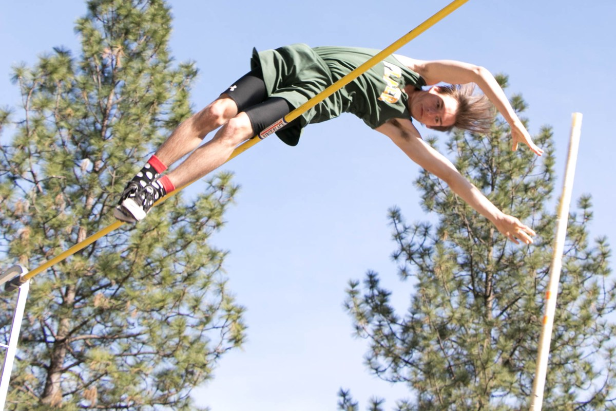 The Other Side Of Medicine: Pole Vaulting Disaster