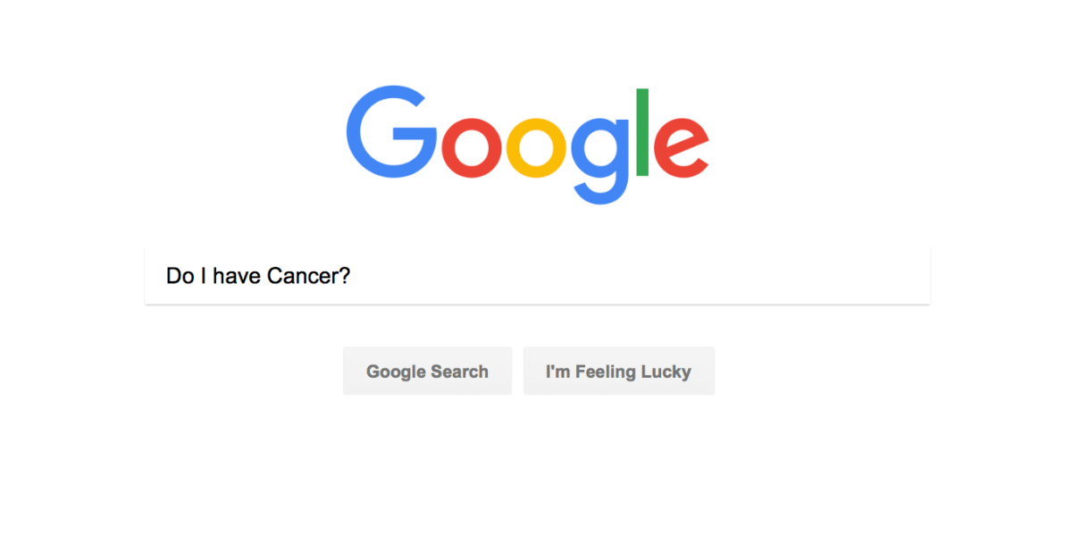 Can Google Predict if You Have Cancer?
