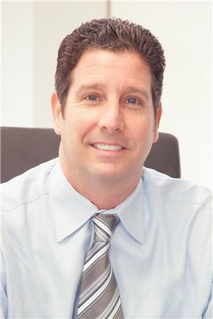 Dr. Gregg Pressman headshot