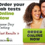 Comprehensive STD Screening Test For The Most Common Sexually Transmitted Diseases