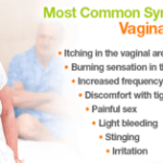 Vaginal Health Problems and Vaginal Dryness for 85% of Menopausal Women Over the Age of 40