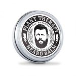 All Natural Beard Balm is Non-greasy and will Tame the Craziest Frizzies