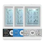 BM6GL HealthmateForever TENS unit & Muscle Stimulator of 6 Preprogrammed Massage Modes with Different Waveforms