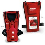 Act+Fast™ Anti-Choking Trainer to Learn the Abdominal Thrust Maneuver (Heimlich)