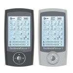 Pro12AB HealthmateForever TENS Unit & Muscle Stimulator with 12 Preprogrammed Massage Modes