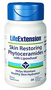 Skin Restoring Phytoceramides with Lipowheat®