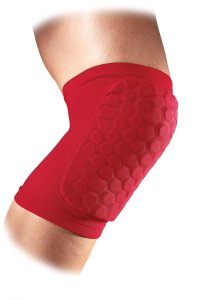McDavid HEX Protective Knee Pads Shin Pads Elbow Pad Sleeves