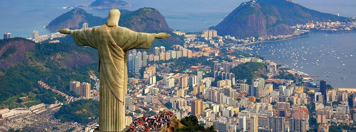 Slider Rio de Janeiro