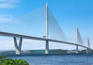 the-queensferry-crossing-bridge