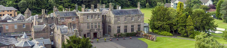 Strathallan-School
