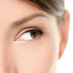 Most blepharoplasty patients are unhappy with bagginess along the upper  eyelid and puffiness below the ... 2bb21d3125