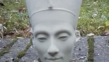 Nefertiti Buste - Maatwerk