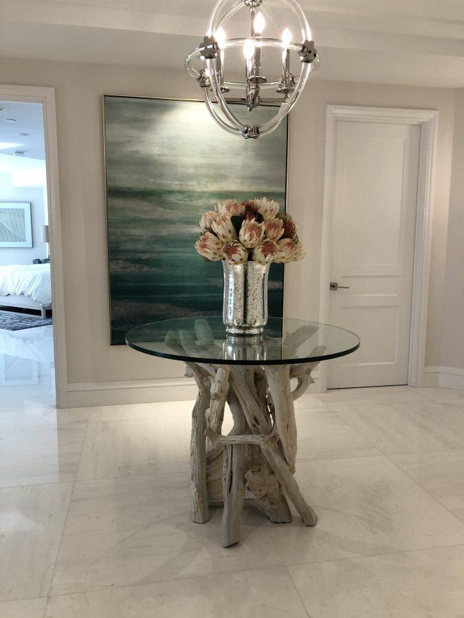 driftwood-glass-foyer-table