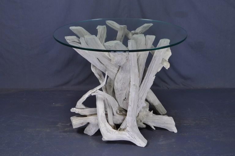 driftwood-round-glass-end-table