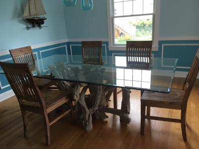 driftwood -dining -table-rectangle-glass