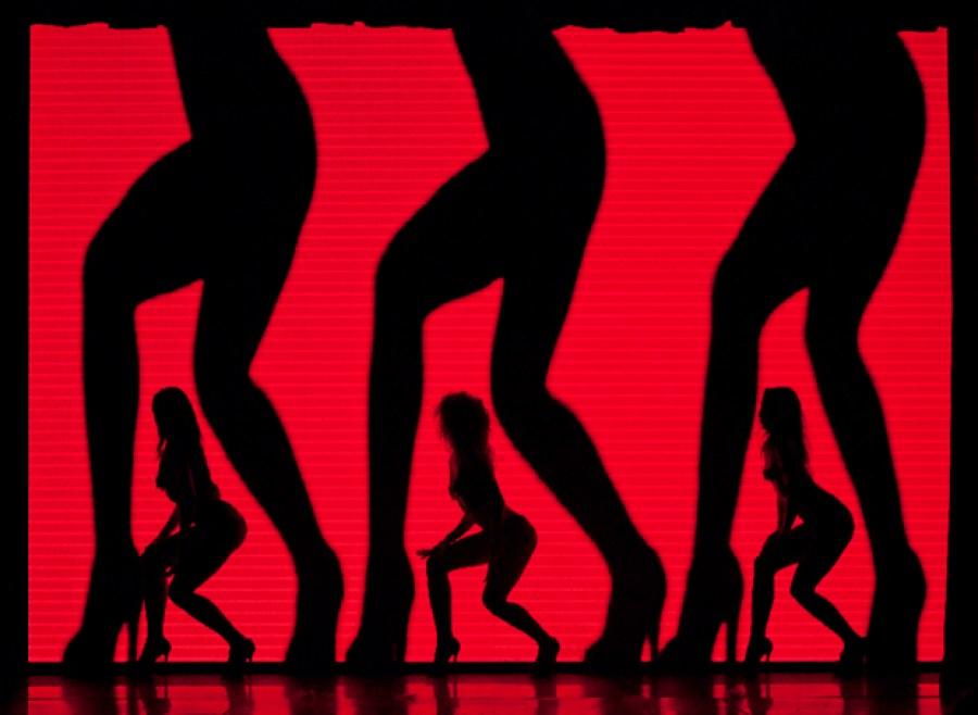 El Malino Cabaret Experience Barcelona