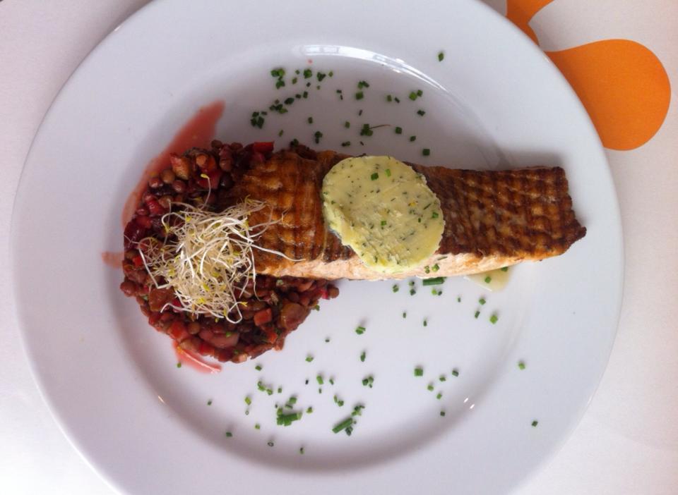Restaurante Botanico Café