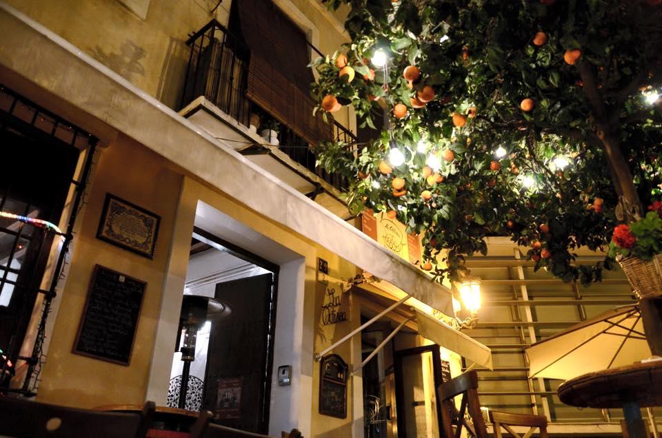 La Odisea de los Vinos Malaga