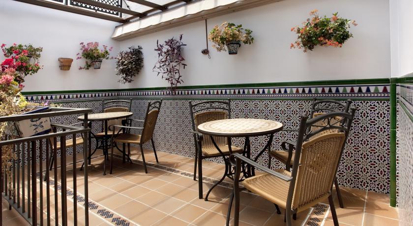 Hostal Rodri Granada Spain