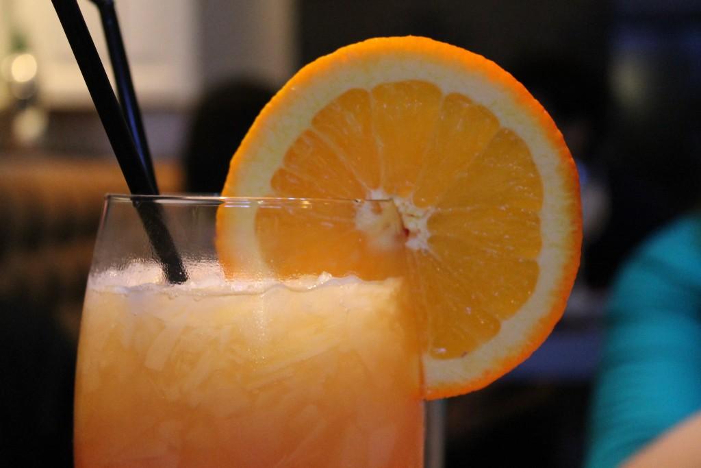 The Second Room Sevilla Cocktails