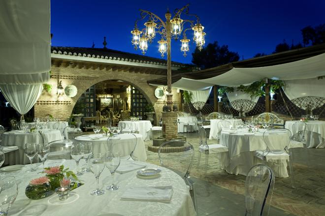 Ruta de Veleta Terrace Restaurant Granada