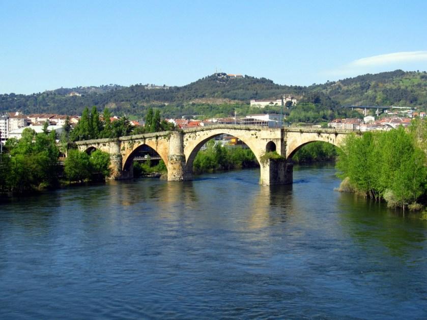 Ponte Vella Ourense