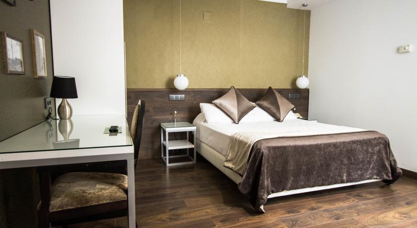 Hotel Moderno 3 star hotel near las ramblas in Barcelona