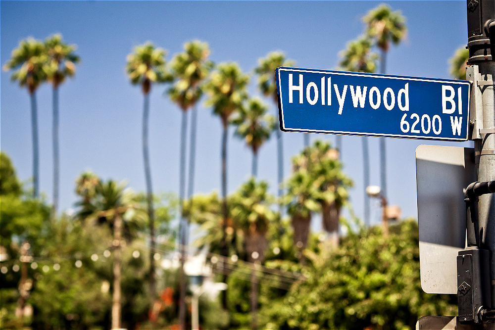 Fun Things to do in LA (Hollywood)