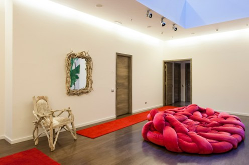 luxury boutique Neri Hotel in the Gothic Quarter of Barcelona