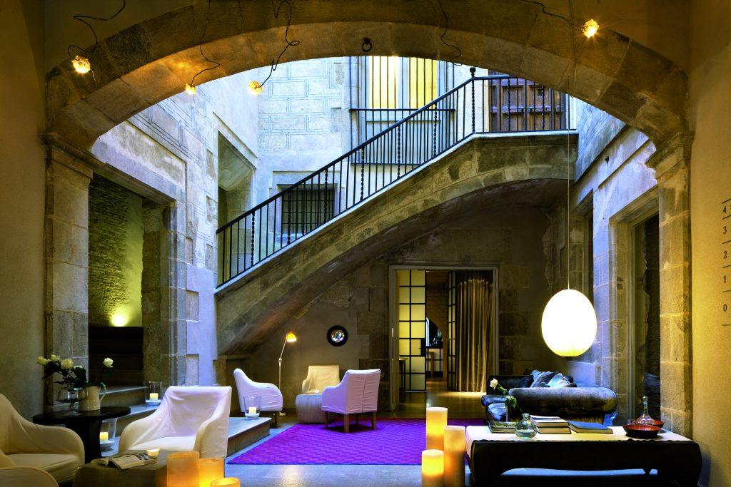 Luxuruy Boutique Hotel Neri, Gothic Quarter Barcelona