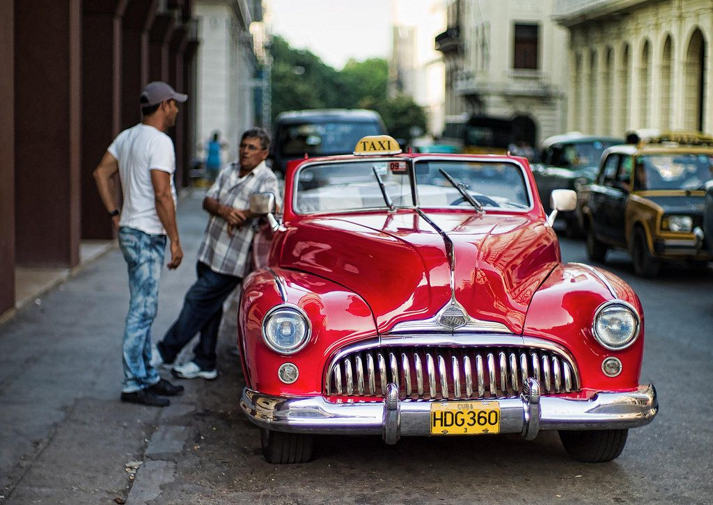Where and what to eat in Cuba