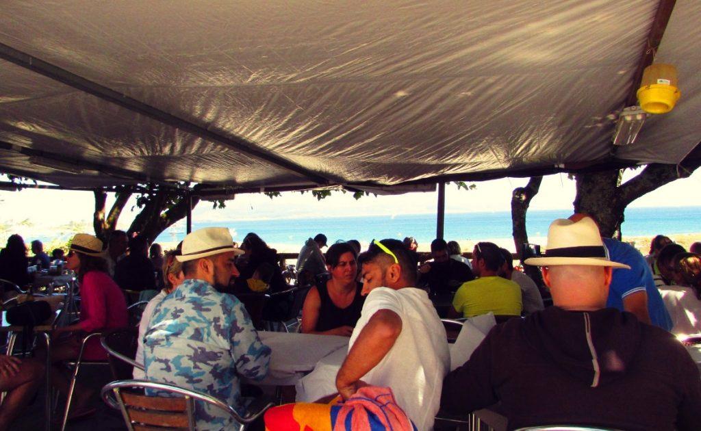 secret-beach-bar-and-restaurant-cies-islands-copyright-ben-holbrook-from-driftwood-journals