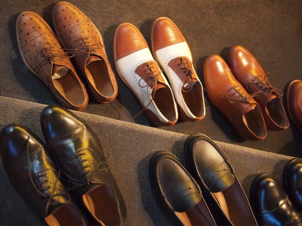 Cuervo Cobblerblack Bird ~ Luxury Handmade Shoes Barcelona