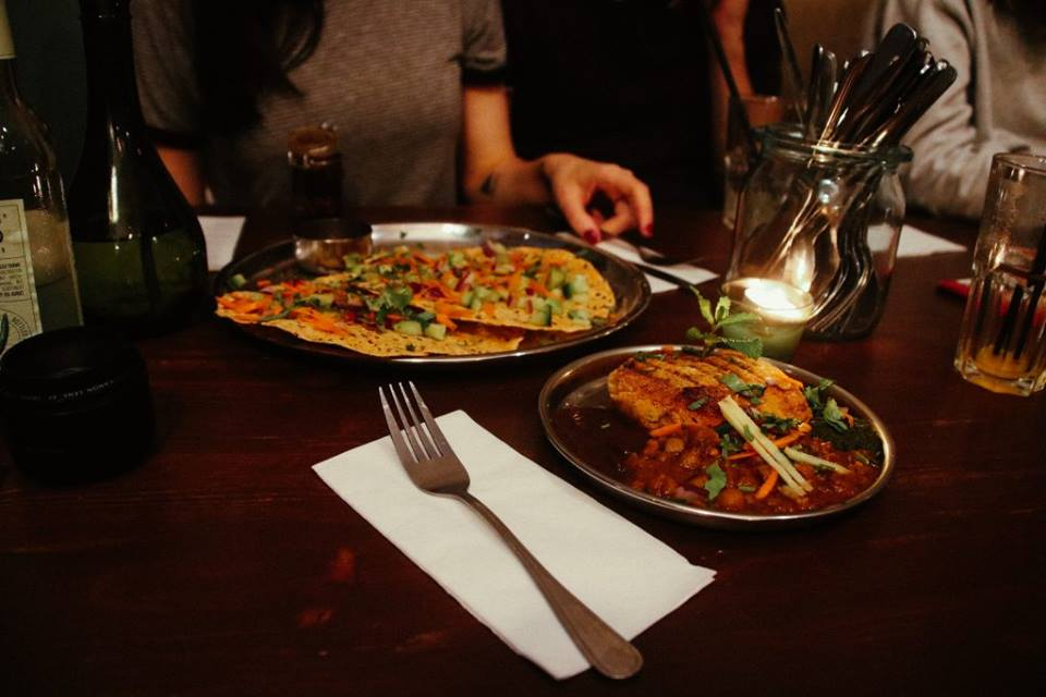 Chutnify Indian Street Food in Berlin