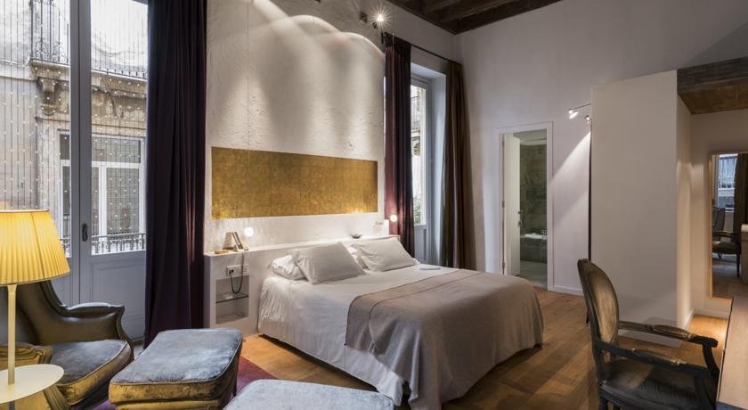 Hotel Neri in Barcelona's Gothic Quarter