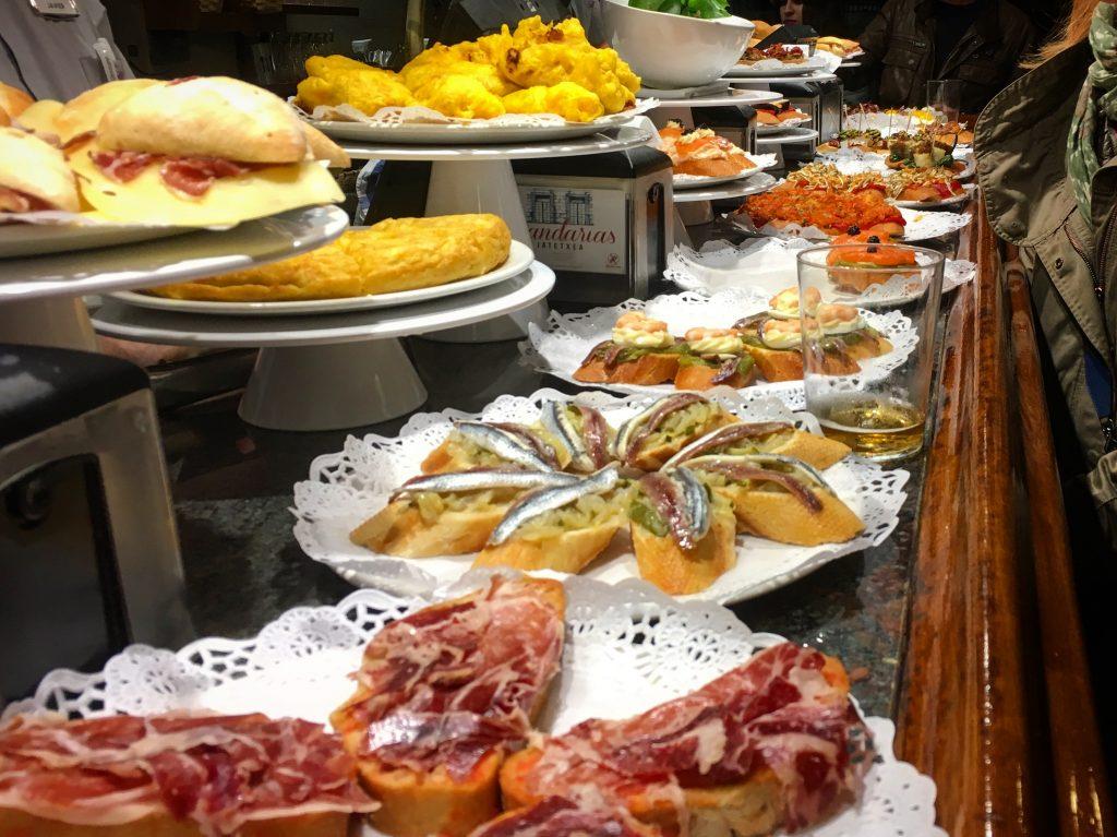 Espana Tapas Bar Restaurant